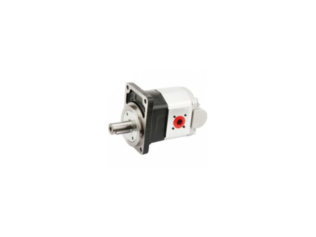 Гидромотор вентилятора